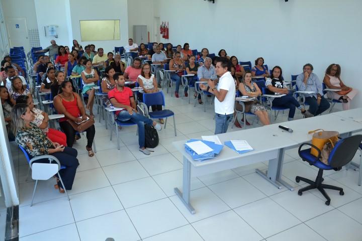 Programa Mais Educação vai atender 4 mil alunos com ensino em tempo integral