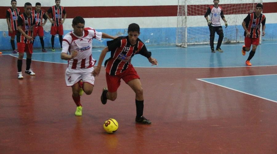 4 Copa Dr. Ruy Pereira de Futsal começa nesta sexta(28)