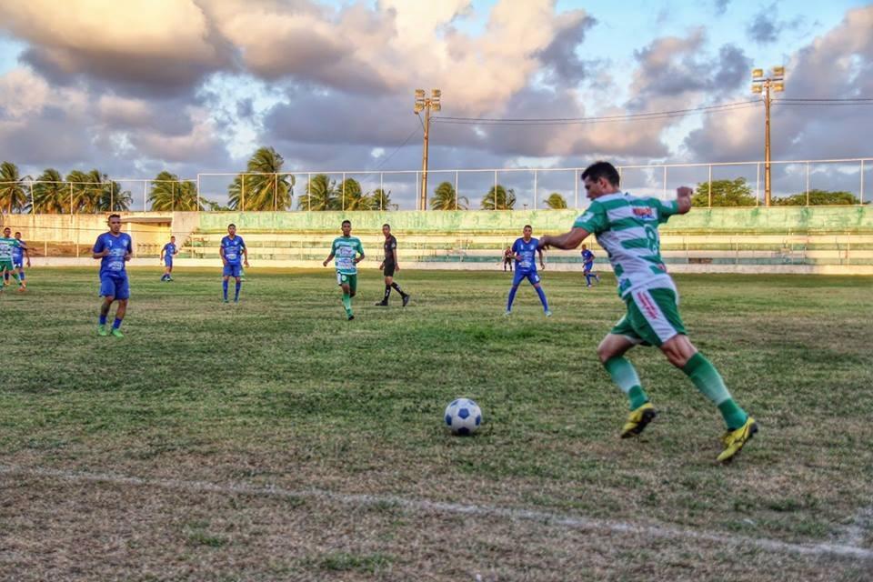 Campeonato Municipal de Futebol divulga semifinalistas 2017