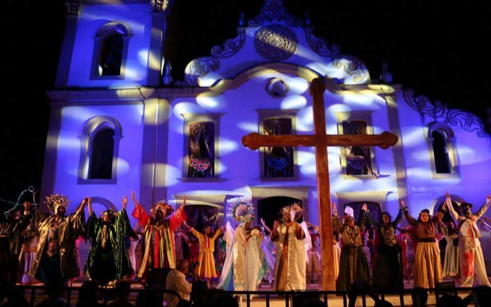 Fundação Dona Militana realiza audição para Auto do Menino Deus