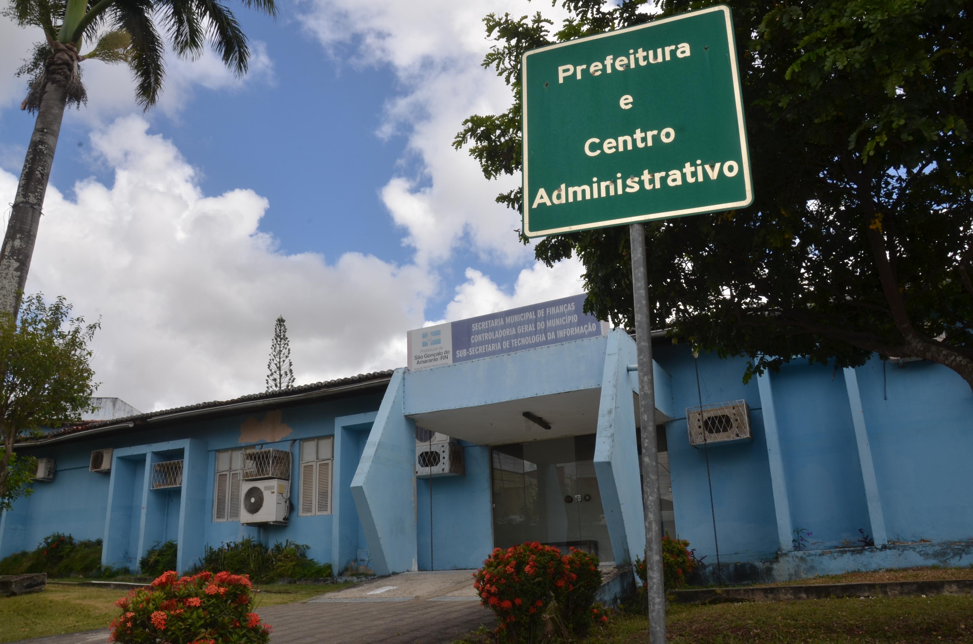 Prefeitura de São Gonçalo paga salários de janeiro nesta quarta (31)