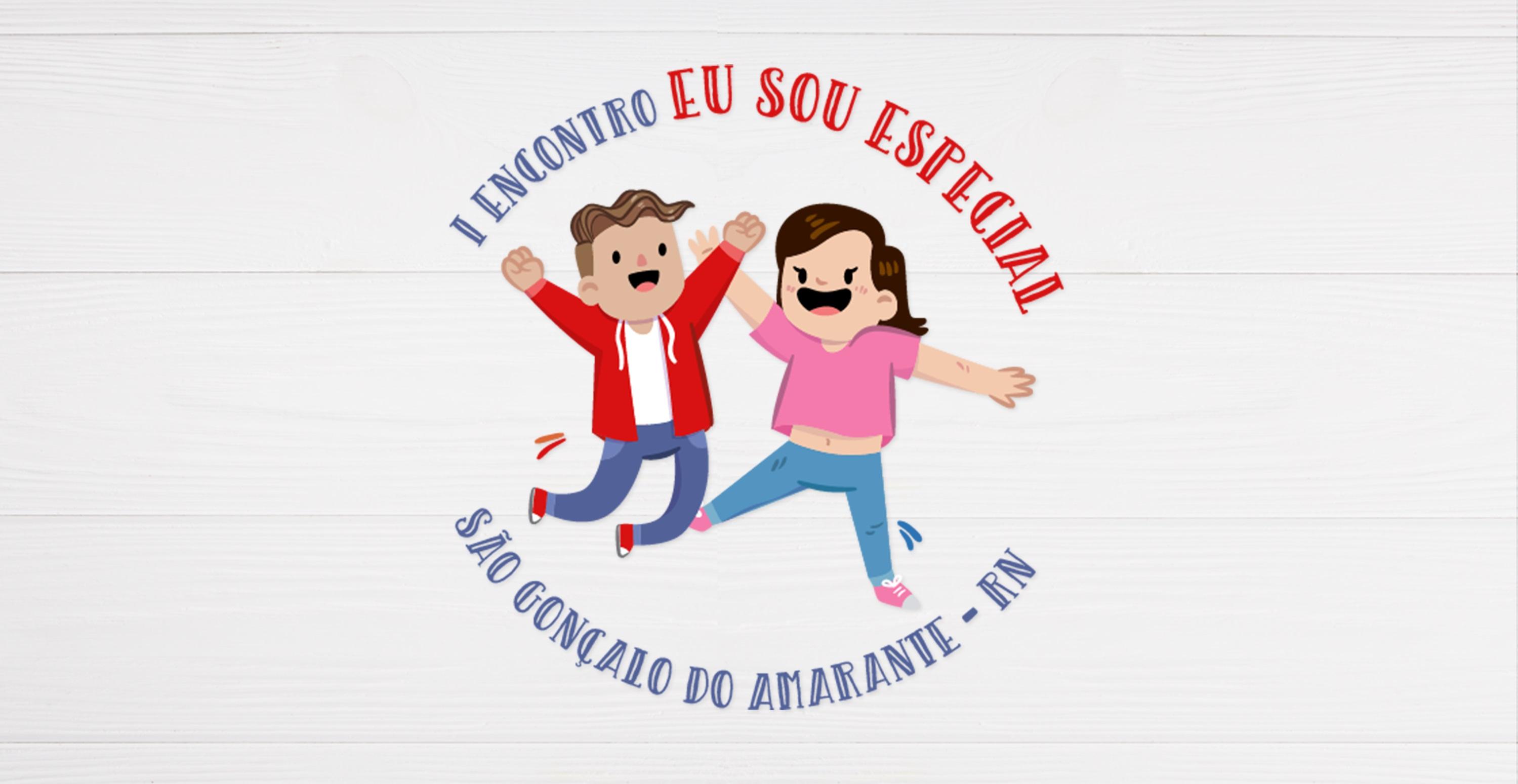 Páscoa: Encontro reúne crianças e adolescentes com deficiência em São Gonçalo