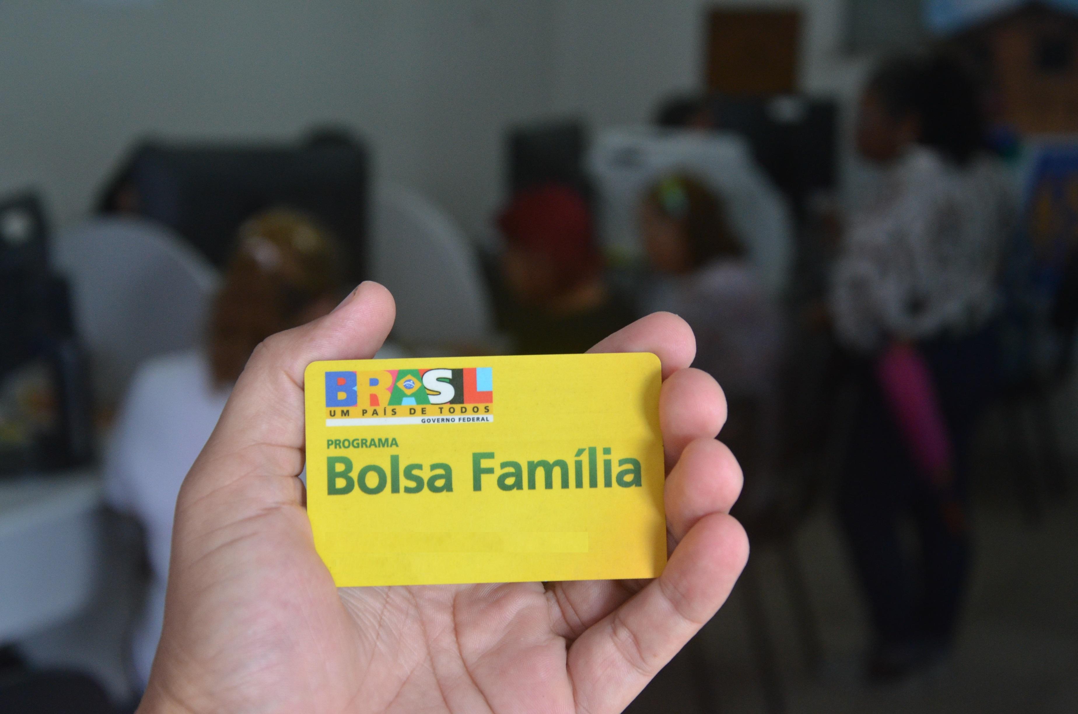 Mais de 9.500 famílias são beneficiadas pelo Programa Bolsa Família em São Gonçalo