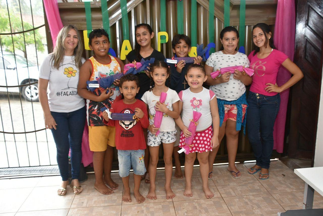 CRAS: Conheça os serviços oferecidos em São Gonçalo do Amarante
