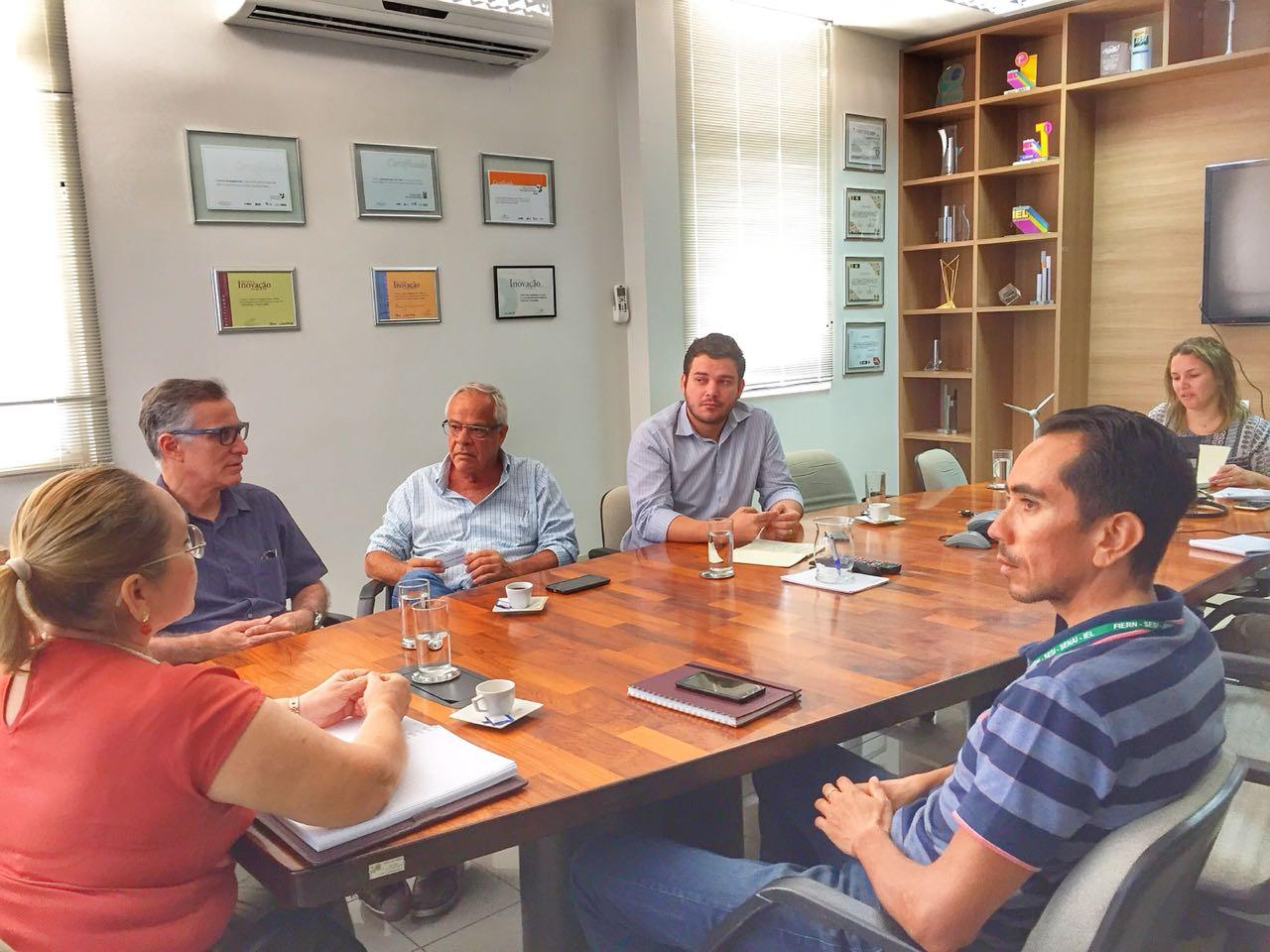 Com forno cerâmico São Gonçalo pode aumentar em 150% a produção artesanal