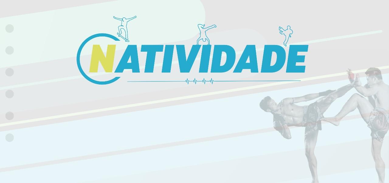 (N)ATIVIDADE: Conheça o Muay Thai são-gonçalense
