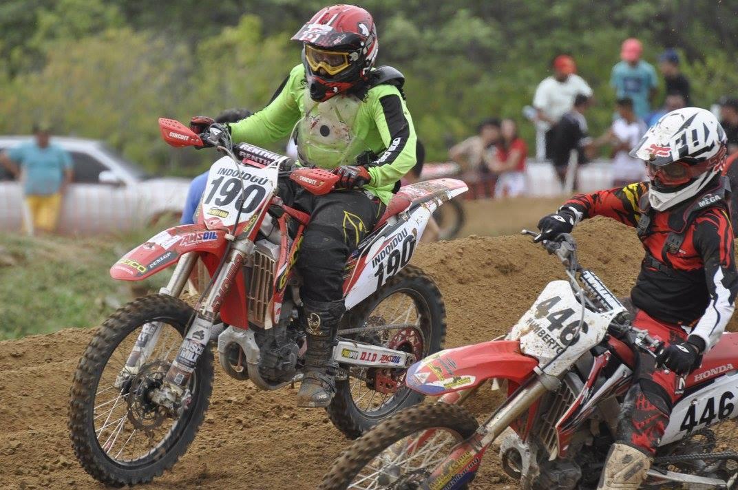 São Gonçalo recebe circuito de motocross neste domingo (29)