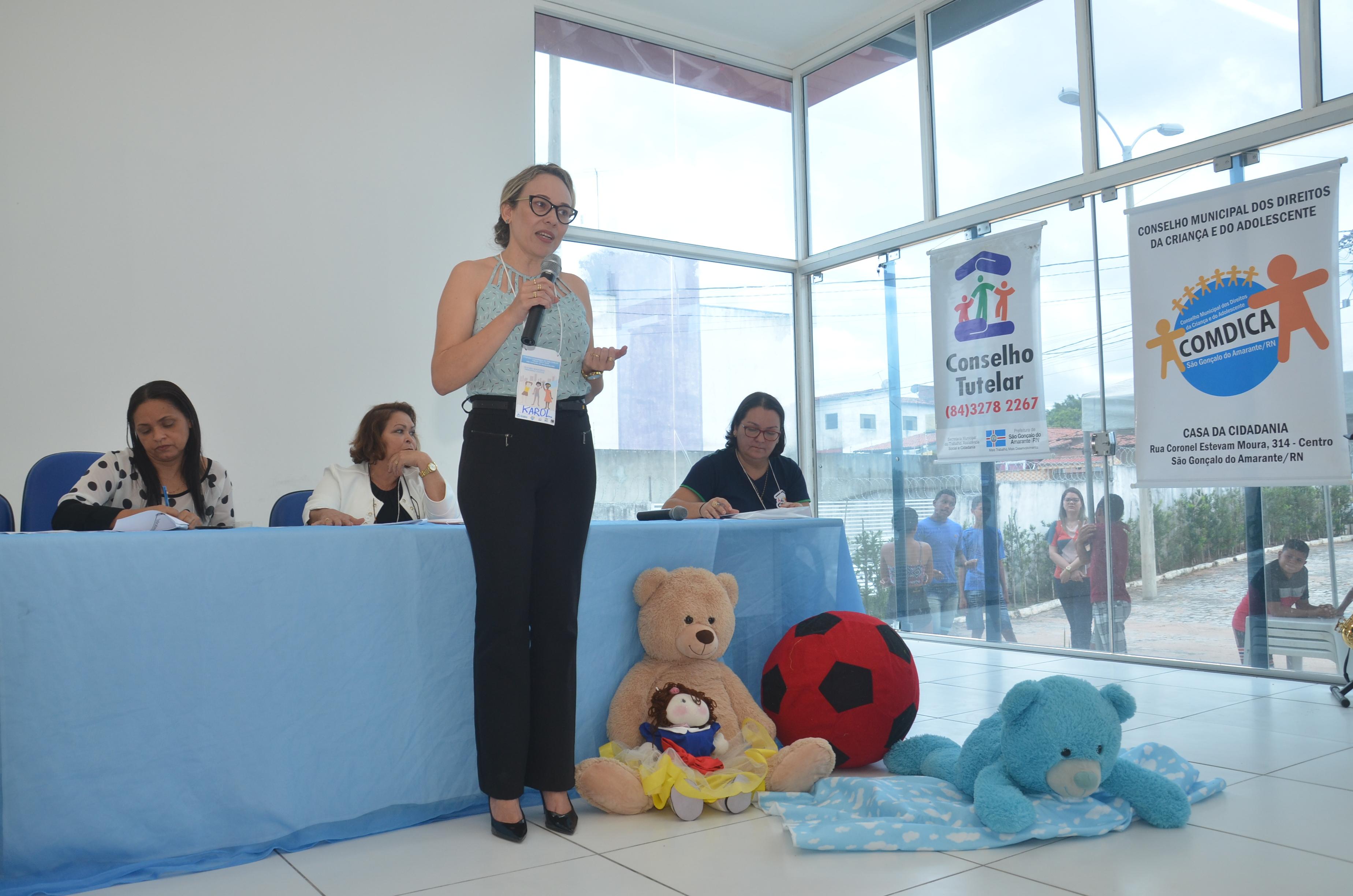 I Fórum Comunitário do Selo Unicef é realizado em São Gonçalo