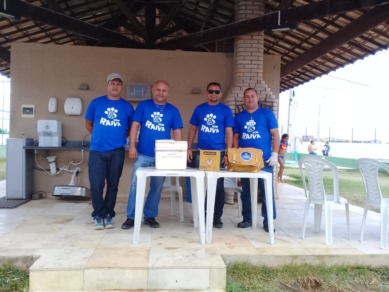 'Dia D' de vacinação contra raiva acontece neste sábado (29): confira os locais de vacinação em São Gonçalo