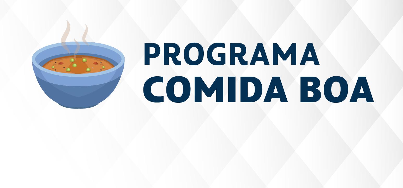 Programa de segurança alimentar beneficia mais 700 famílias em São Gonçalo