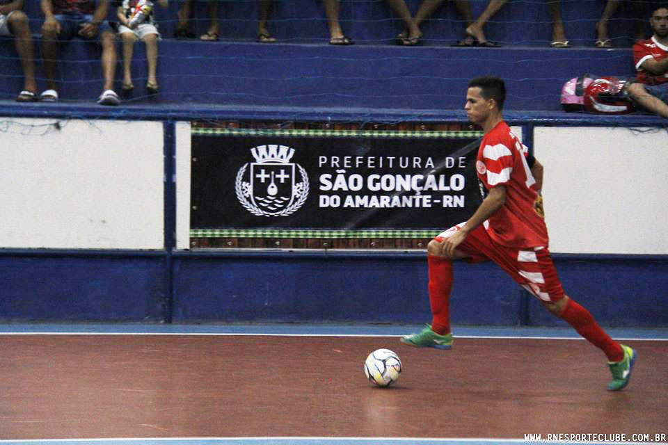 Semifinal do Futsal série B acontece nesta sexta (16)