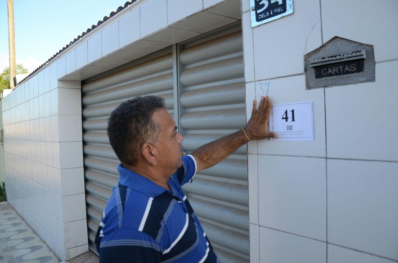 Prefeitura inicia processo de renumeração de logradouros