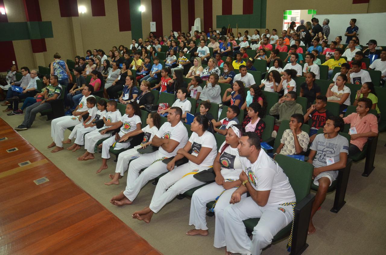 Prefeitura realiza III Conferência Municipal da Criança e do Adolescente