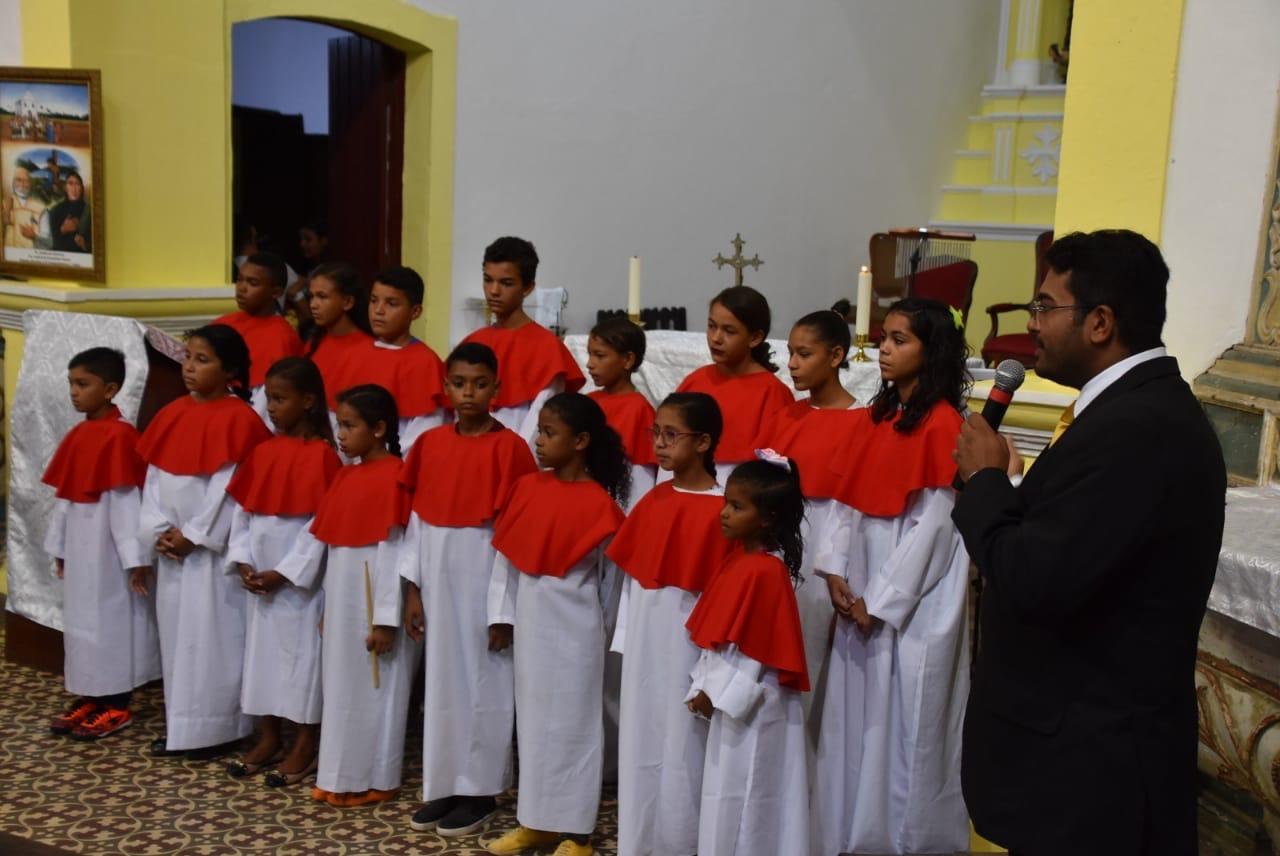 Apresentações culturais e missa marcam festejos da emancipação política de São Gonçalo
