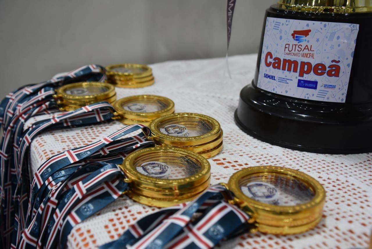 Mais de 12 mil atletas são incentivados pela Prefeitura de São Gonçalo