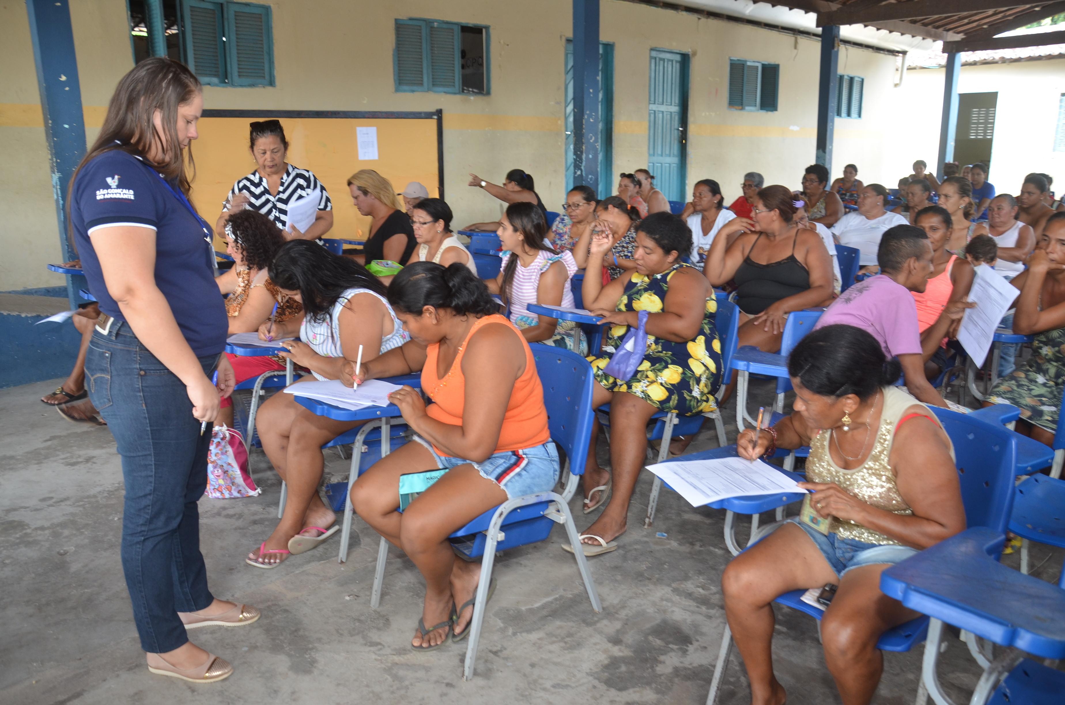 Comida Boa: Prefeitura promove reuniões para avaliação do programa