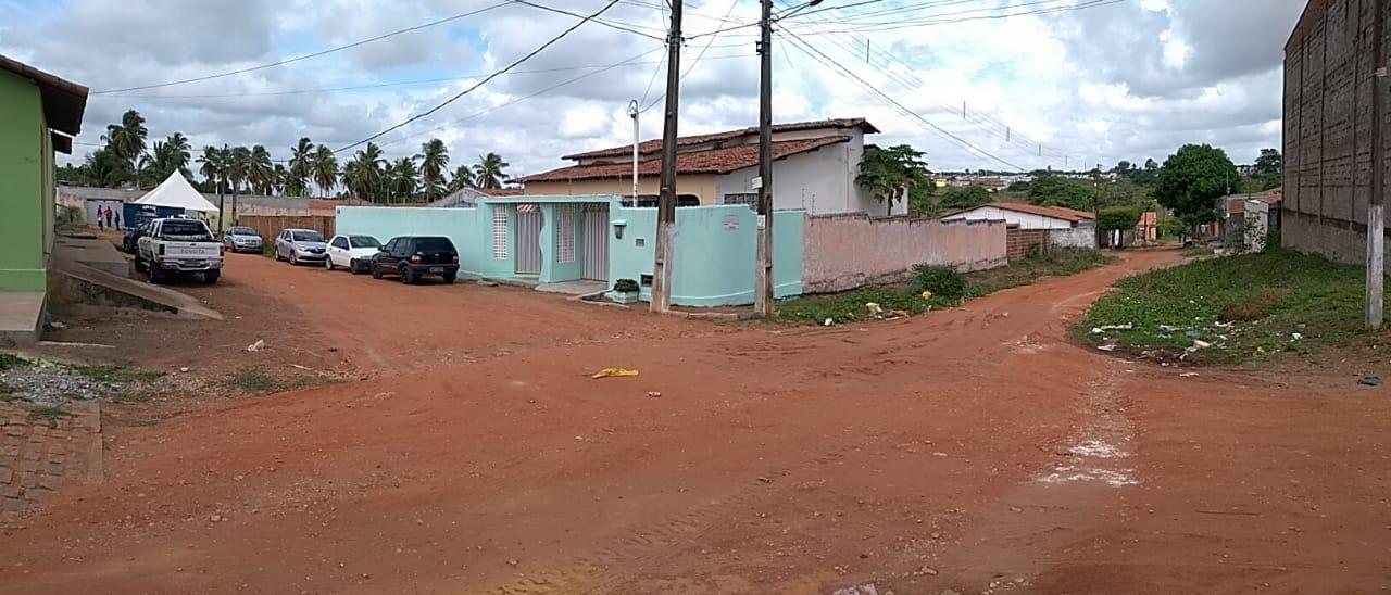 Na primeira semana de 2019, Prefeitura de São Gonçalo inaugura e autoriza novas obras de infraestrutura no município