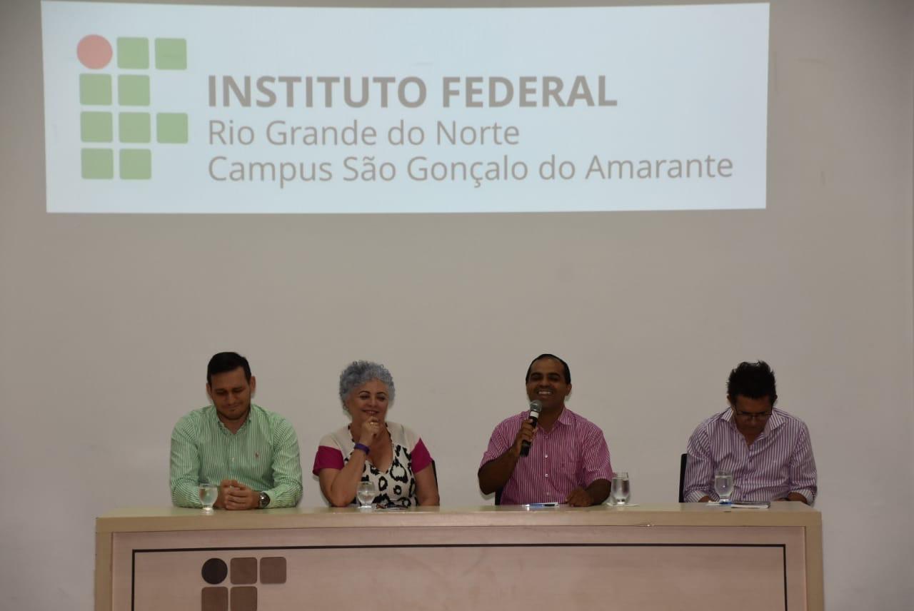 Educação: Prefeitura promove curso de gestão para dirigentes escolares do município
