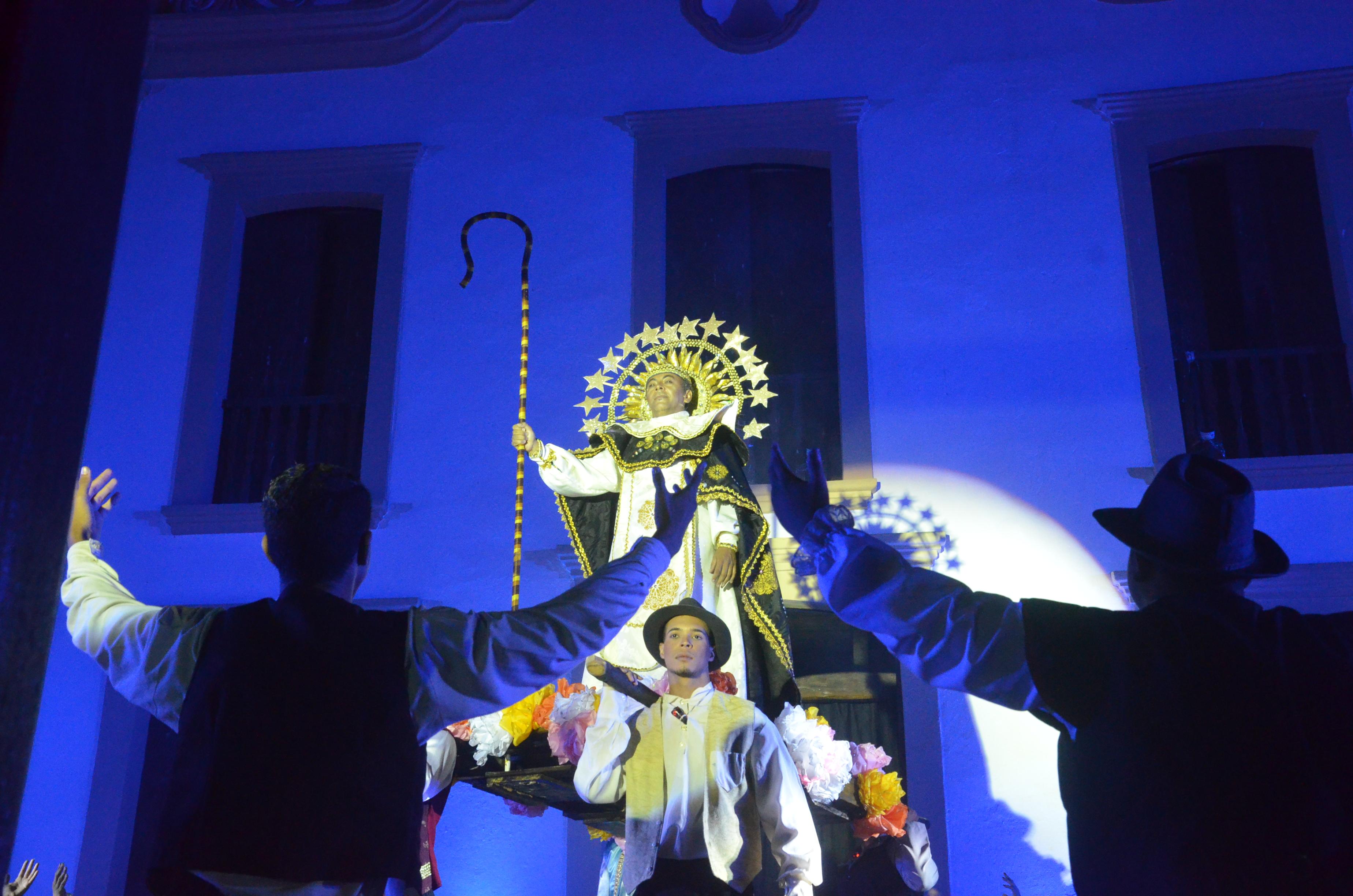 Prefeitura promove agenda cultural durantes festejos de São Gonçalo