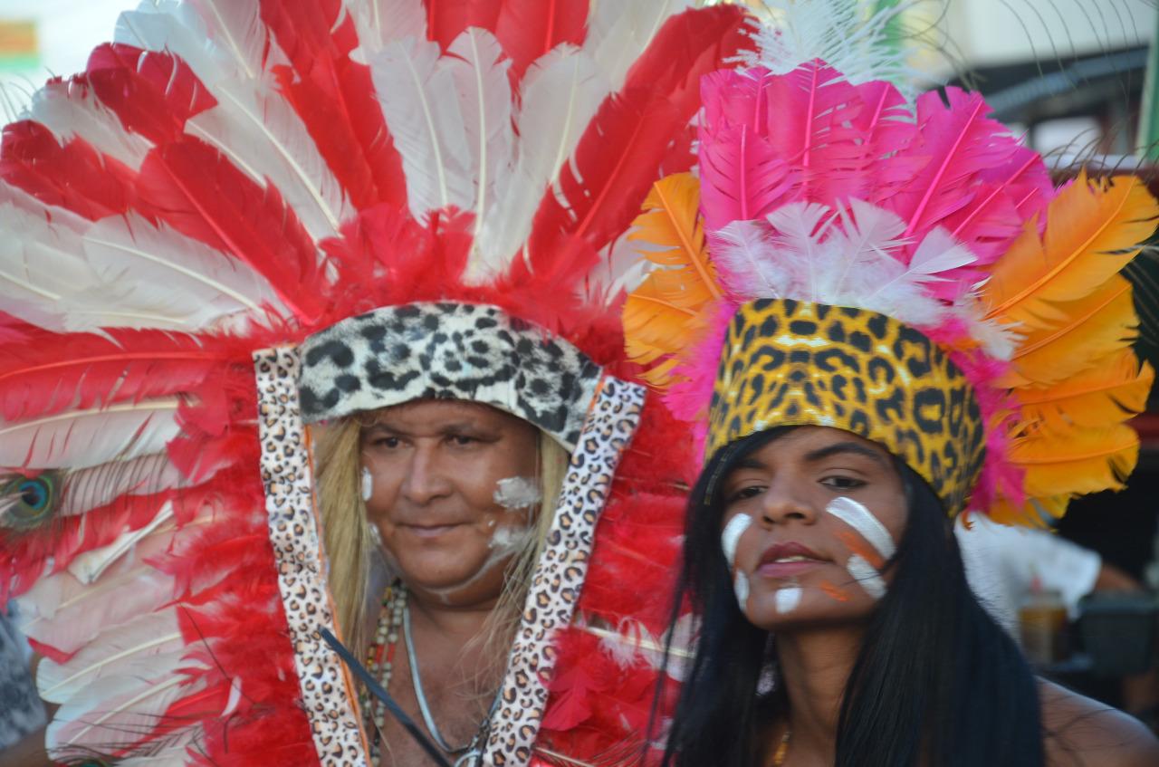 Cultura: aberto edital de inscrição para apoio a grupos carnavalescos