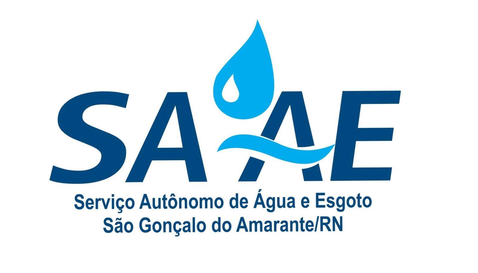 Conheça os canais de atendimento do SAAE