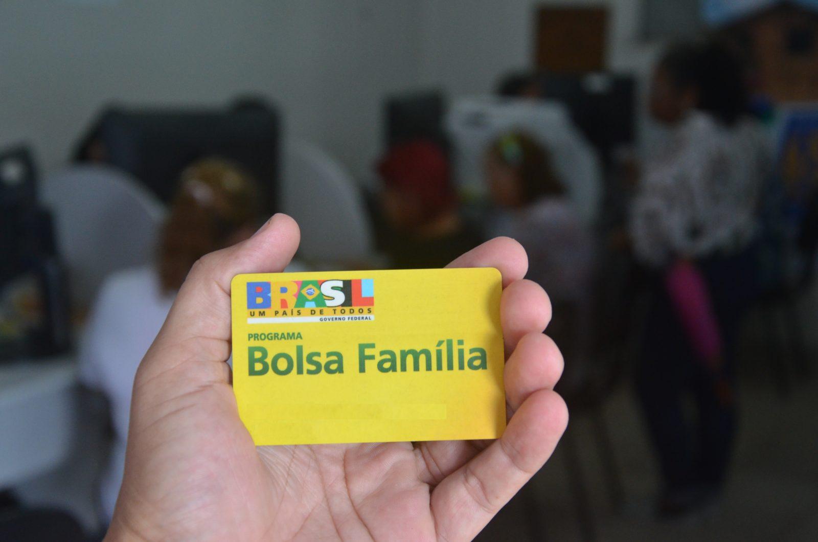 Programa Bolsa Família beneficia mais de 10 mil famílias em São Gonçalo do Amarante