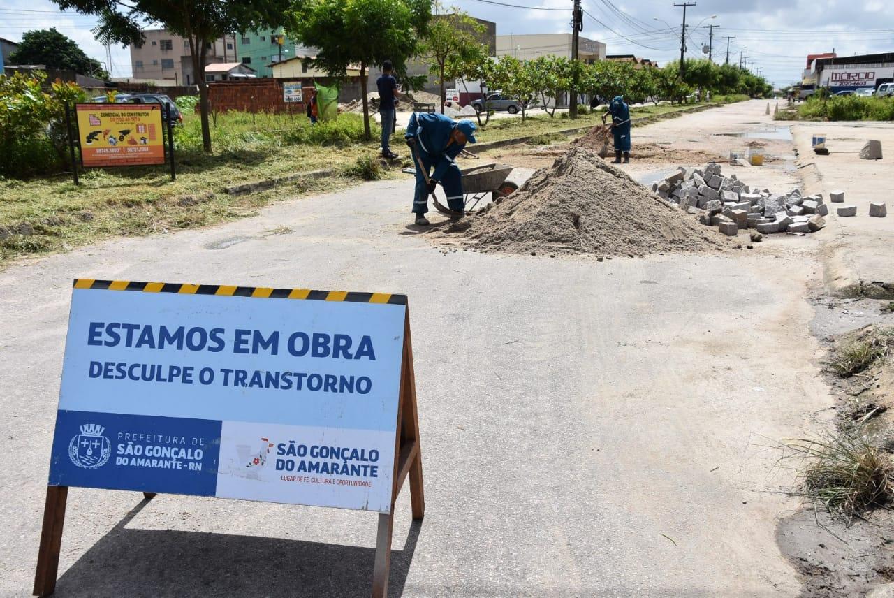 Prefeitura em Movimento realiza mais de 6 mil atendimentos no bairro Jardins