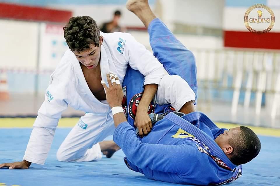 Esporte: Open São Gonçalo de Jiu-Jitsu acontece neste domingo (9)