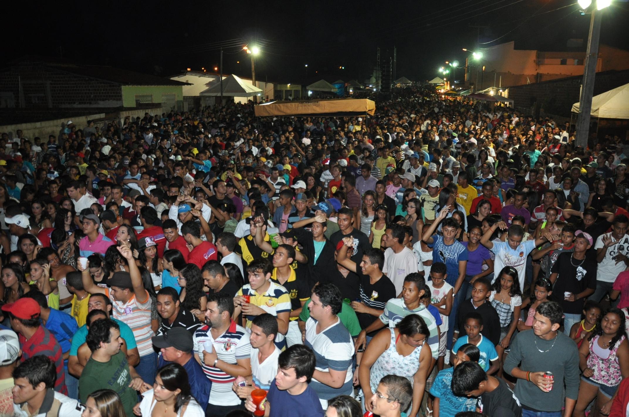 Sábado: Forrozão do Briola anima tradicional festa de Santo Antônio em São Gonçalo