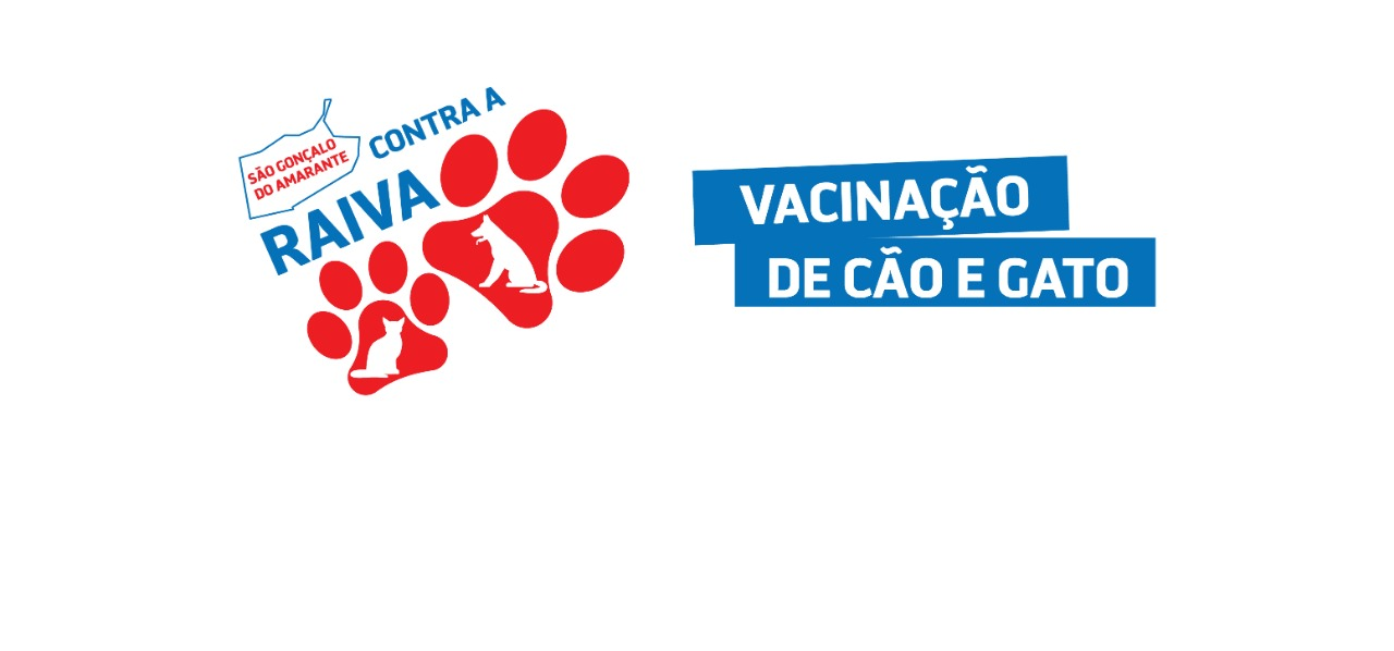Saúde: Dia D de vacinação antirrábica acontece neste sábado (28)