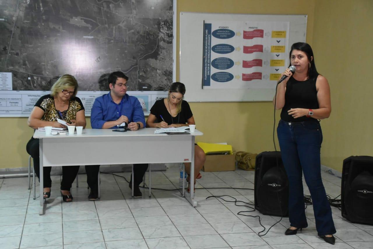 Em São Gonçalo, Audiência Pública de Revisão do Plano Diretor será transmitida ao vivo e sem presença do público