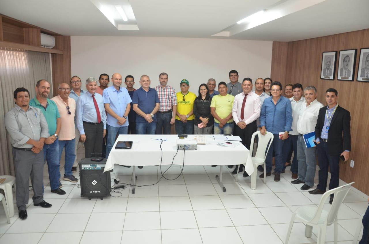 Tome posse membros do Conselho Municipal de Segurança Pública e Defesa Civil