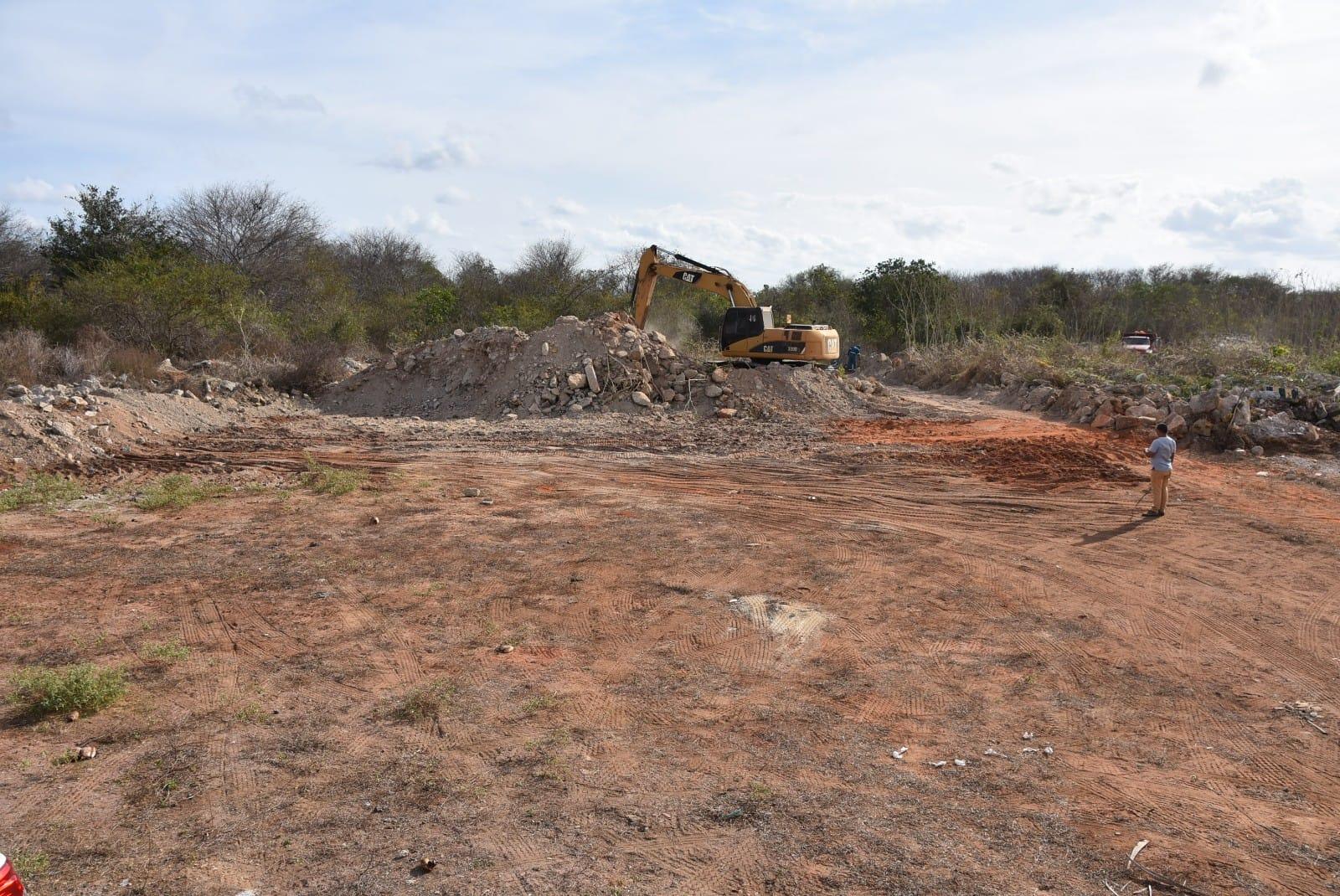 Prefeitura e Caixa Econômica assinam contrato para construção de um hospital em São Gonçalo