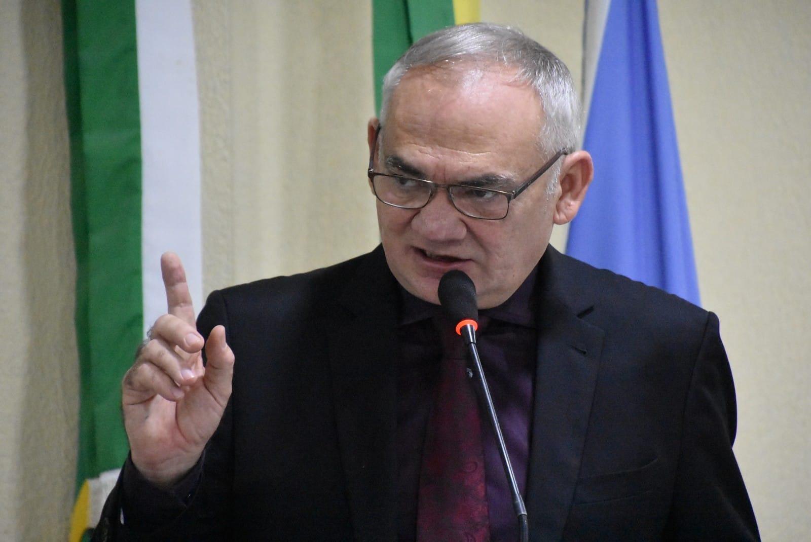 Em leitura anual, prefeito de São Gonçalo apresenta balanço dos 3 anos e anuncia novos investimentos para 2020