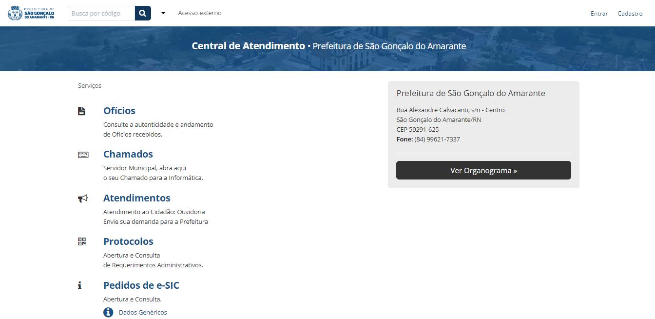 Prefeitura de São Gonçalo adota plataforma digital para agilizar serviços públicos e atender pedidos da população