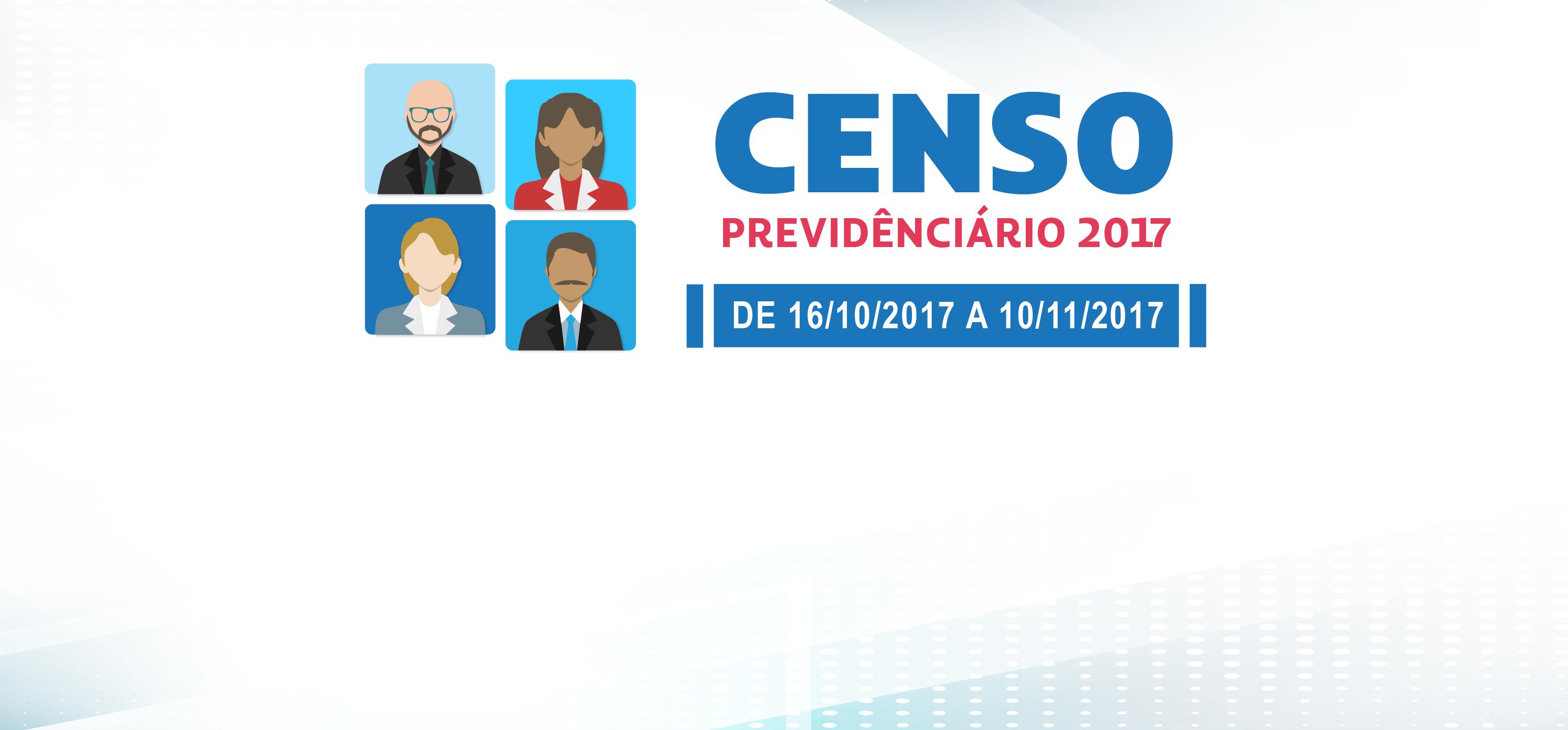 São Gonçalo realiza Censo Previdenciário a partir de segunda
