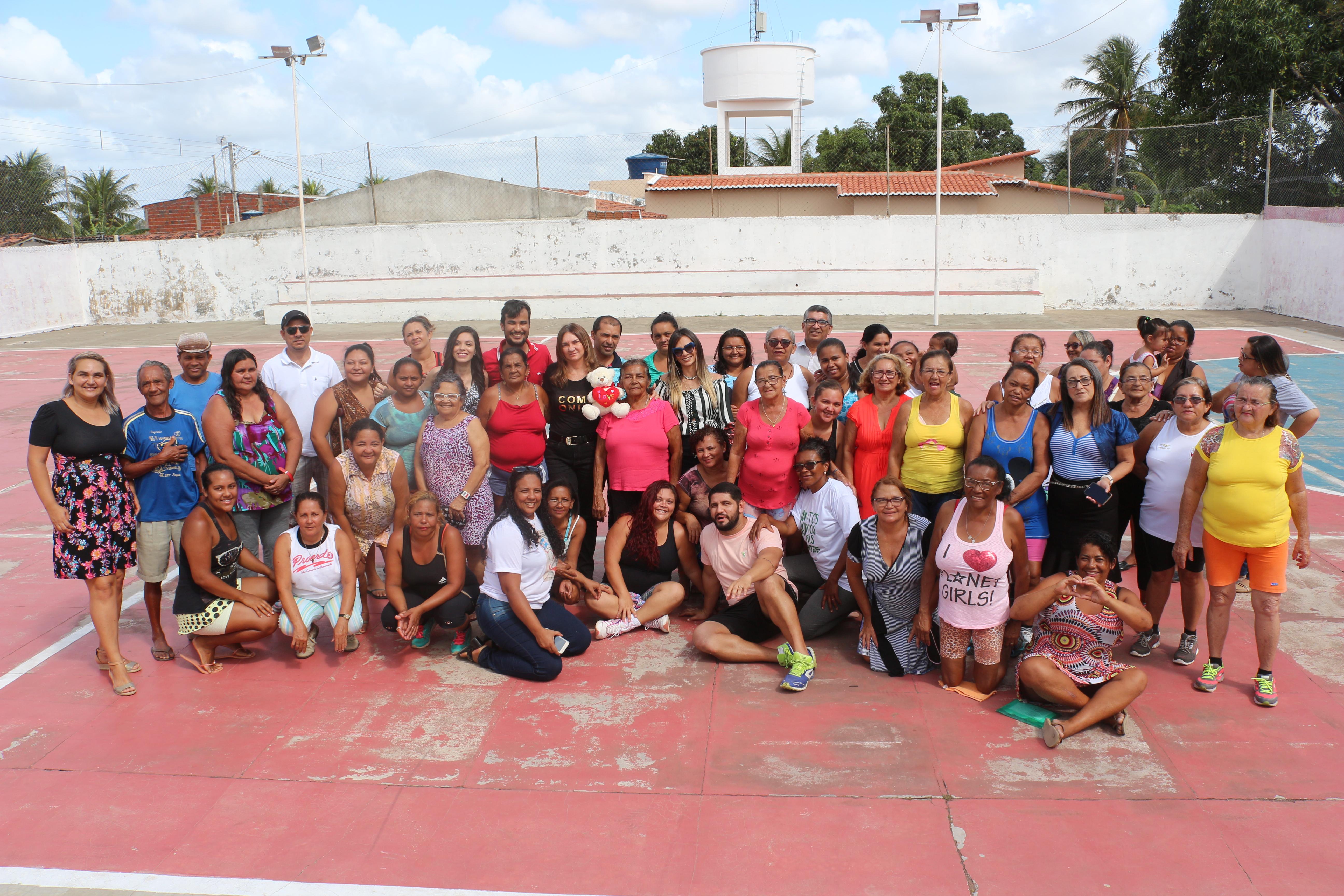 'Viver Melhor' está presente em 11 comunidades de São Gonçalo