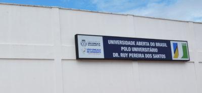Polo da Universidade Aberta do Brasil oferece cursos gratuitos em São Gonçalo