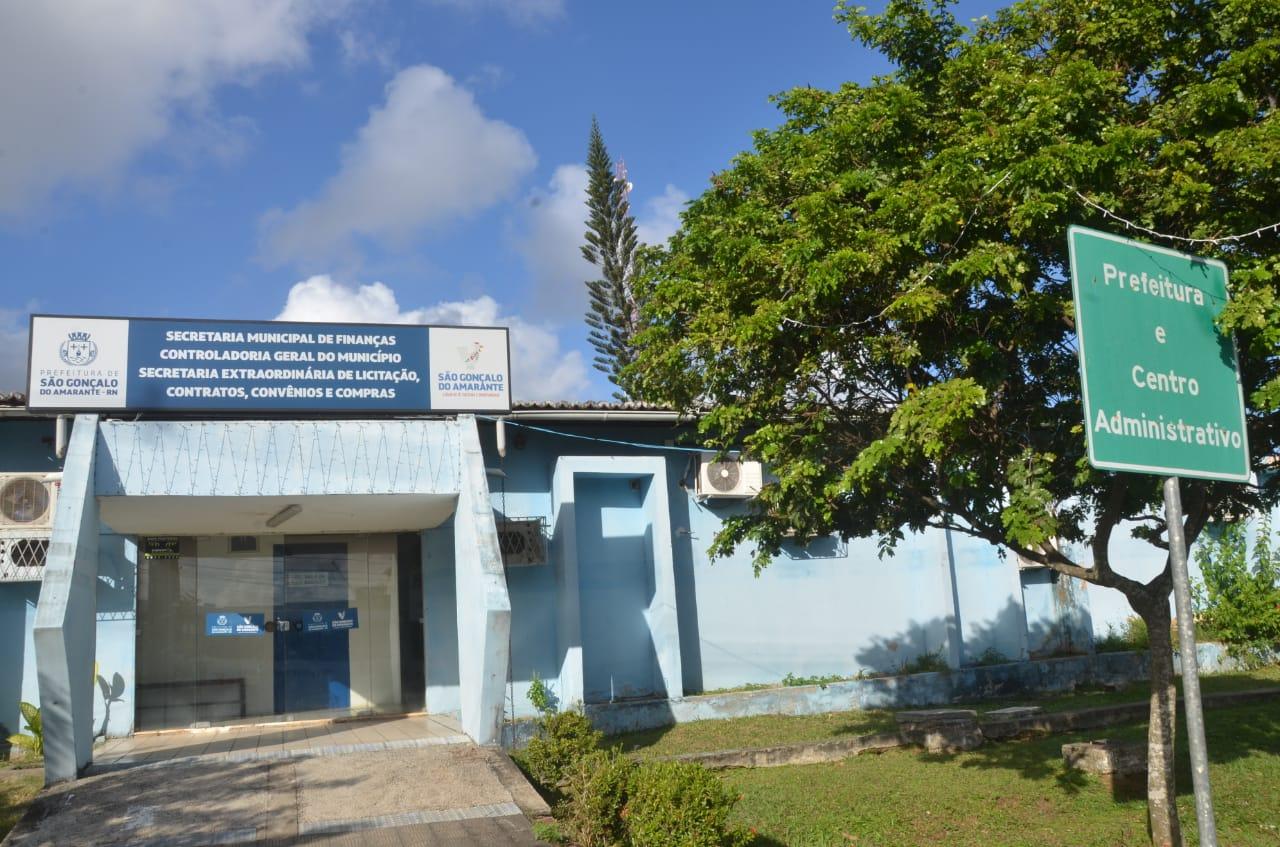 São Gonçalo é considerada gestão efetiva pelo Tribunal de Contas; investimentos em saúde e educação são destaques