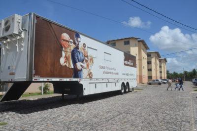 Prefeitura Municipal oferta cursos para moradores do Residencial Ruy Pereira
