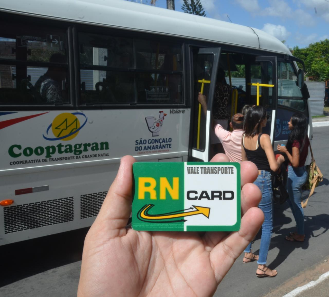 Transporte interbairros de São Gonçalo inicia operação com bilhetagem eletrônica neste domingo (22)