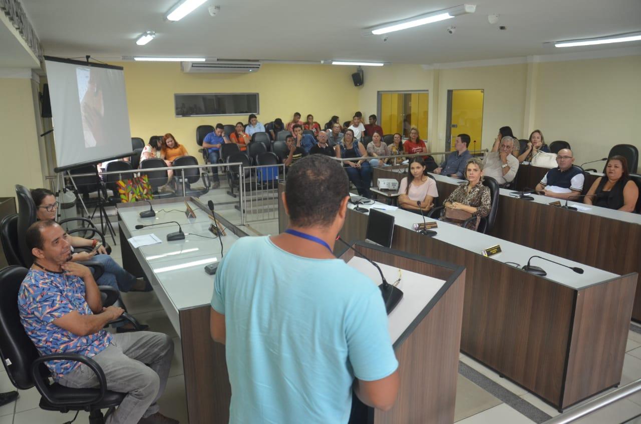 Audiência Pública debate atendimento oferecido aos jovens que cumprem medidas socioeducativas