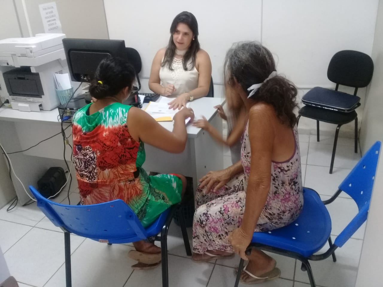 Assistência Social: Prefeitura de São Gonçalo oferece atendimento jurídico gratuito