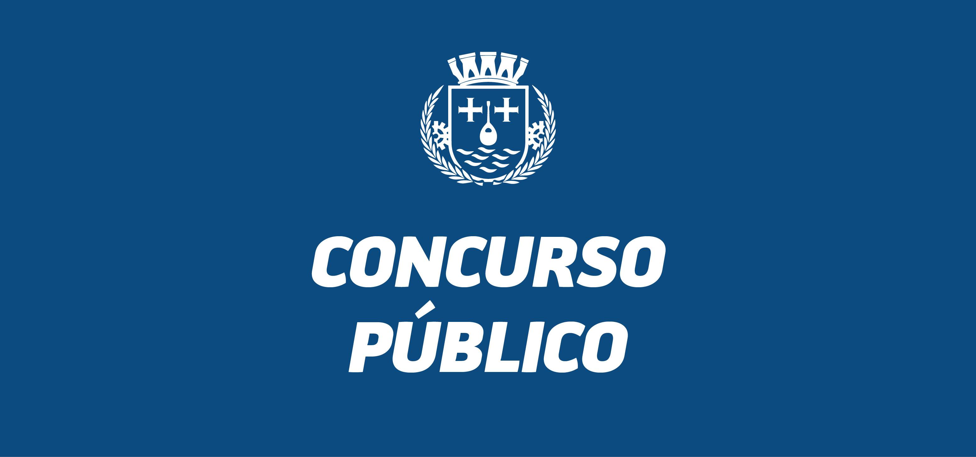 São Gonçalo retoma concurso público suspenso por causa da pandemia - Prefeitura de São Gonçalo do Amarante