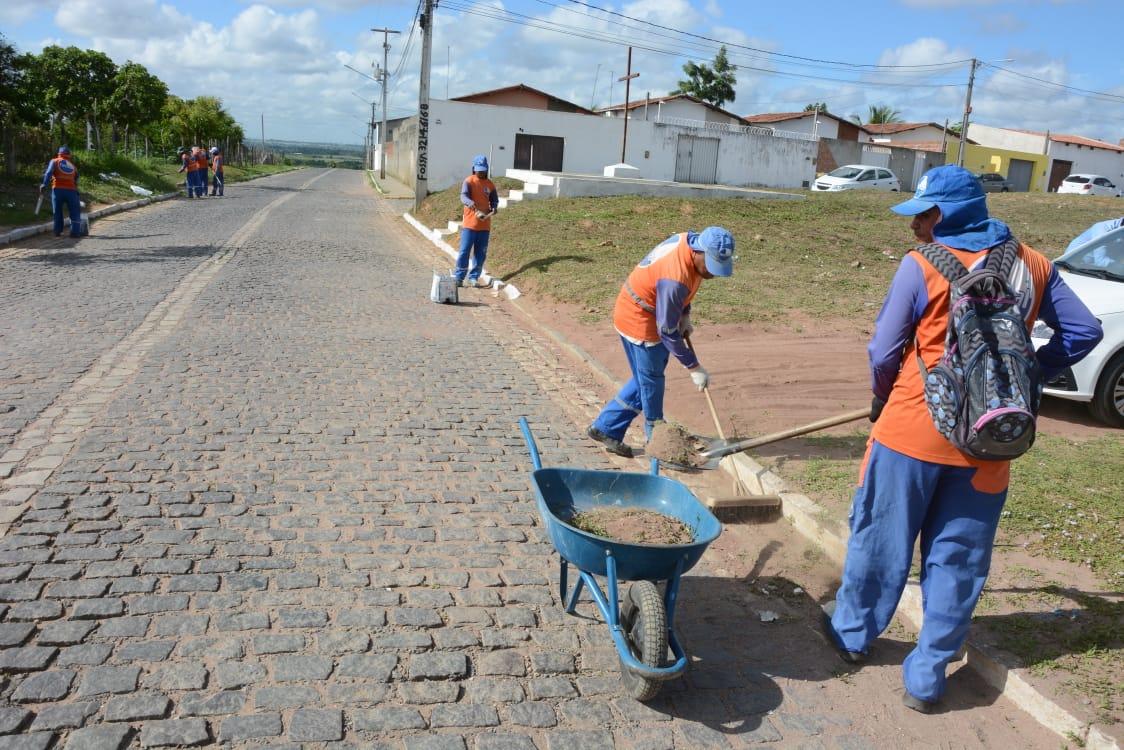 Prefeitura em Movimento chega ao bairro Jardins nesta segunda (2)