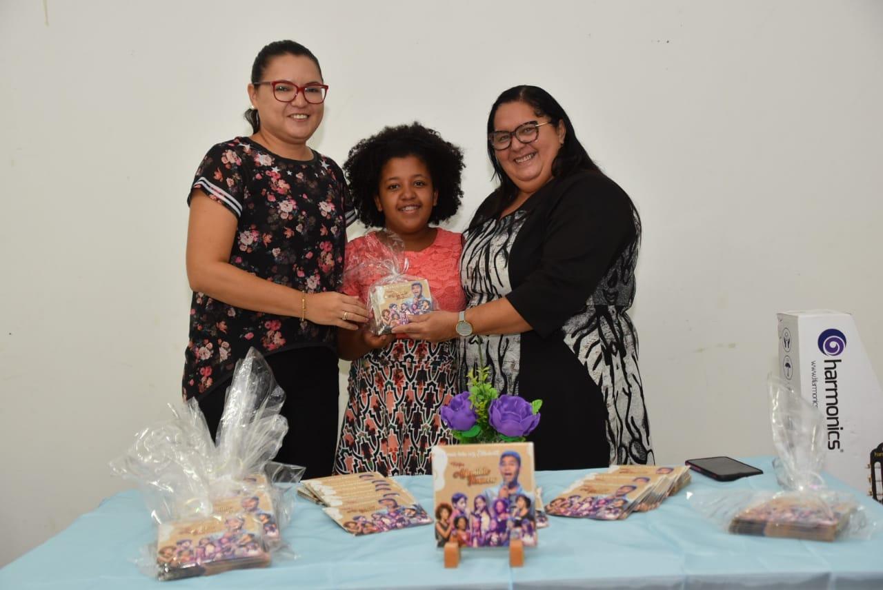 A mais bela voz estudantil: CD com vozes vencedoras do troféu Ademilde Fonseca é lançado