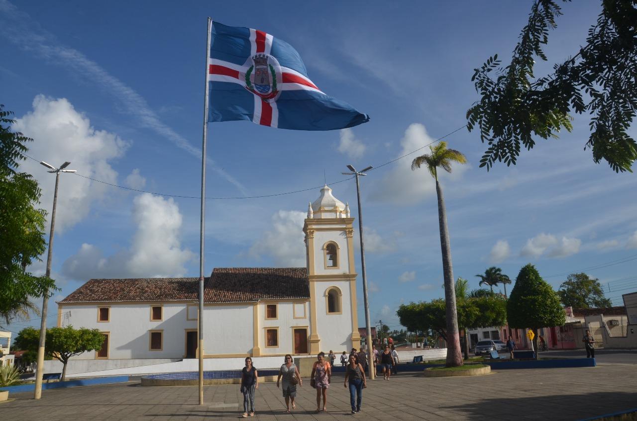 Prefeitura de São Gonçalo e Fundação José Augusto realizam visita técnica para encaminhar obras de restauração na Igreja Matriz e Capela de Utinga