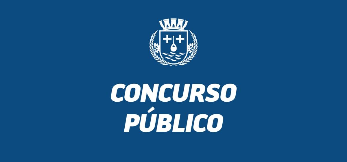 Concurso público permanece suspenso devido pandemia de Covid-19