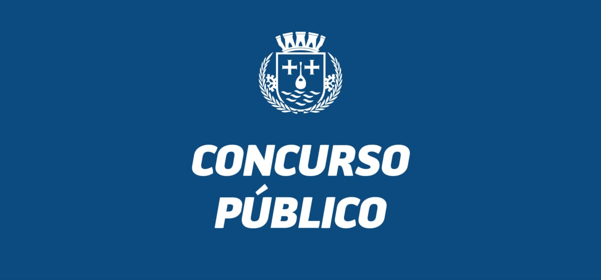 NOTA – Concurso Público