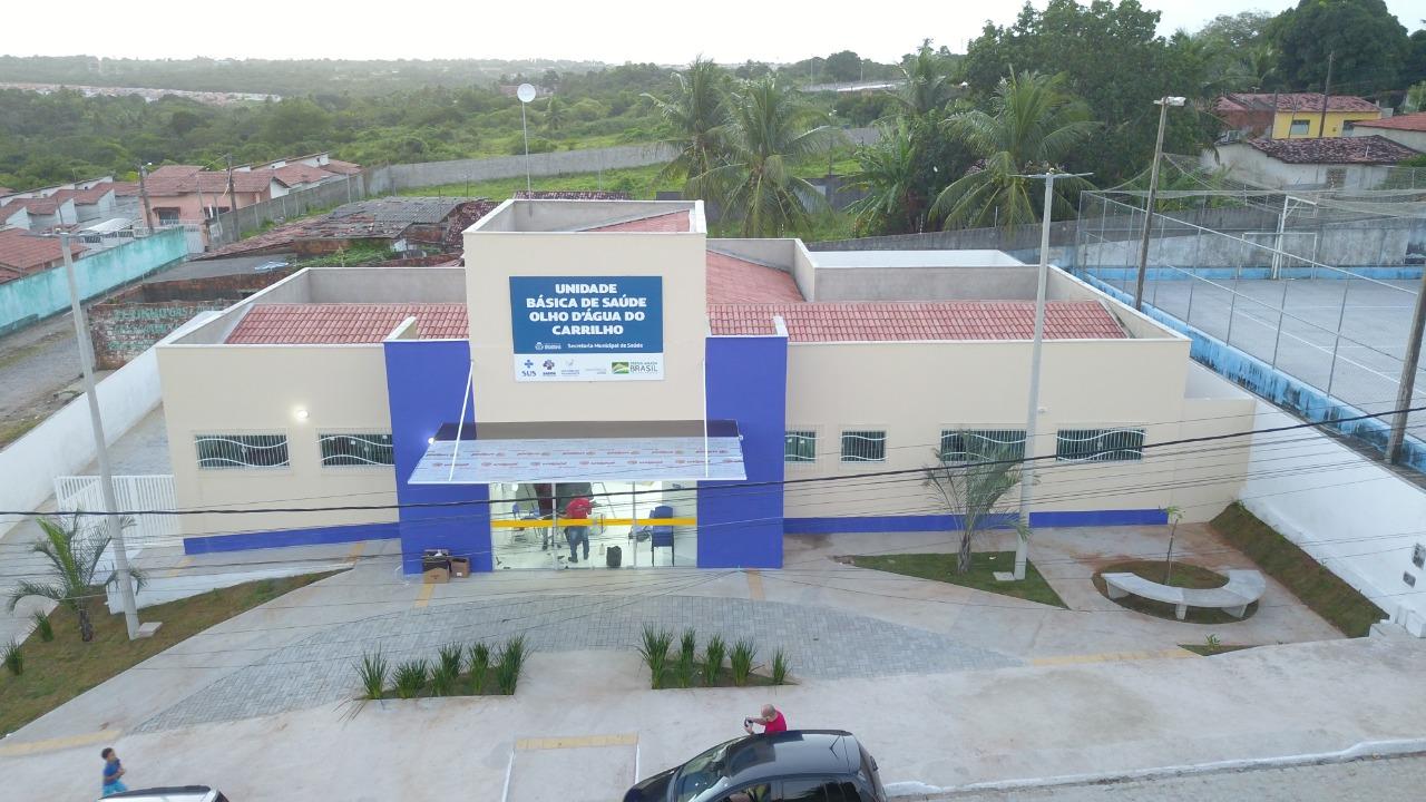 Duas novas unidades de saúde foram inauguradas em São Gonçalo